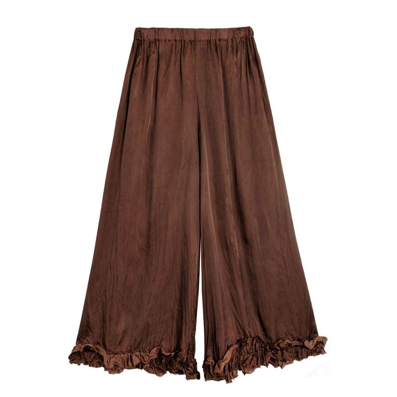 Creatures of Comfort Cacao Trouser,