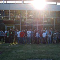 Epic QA Team 2010