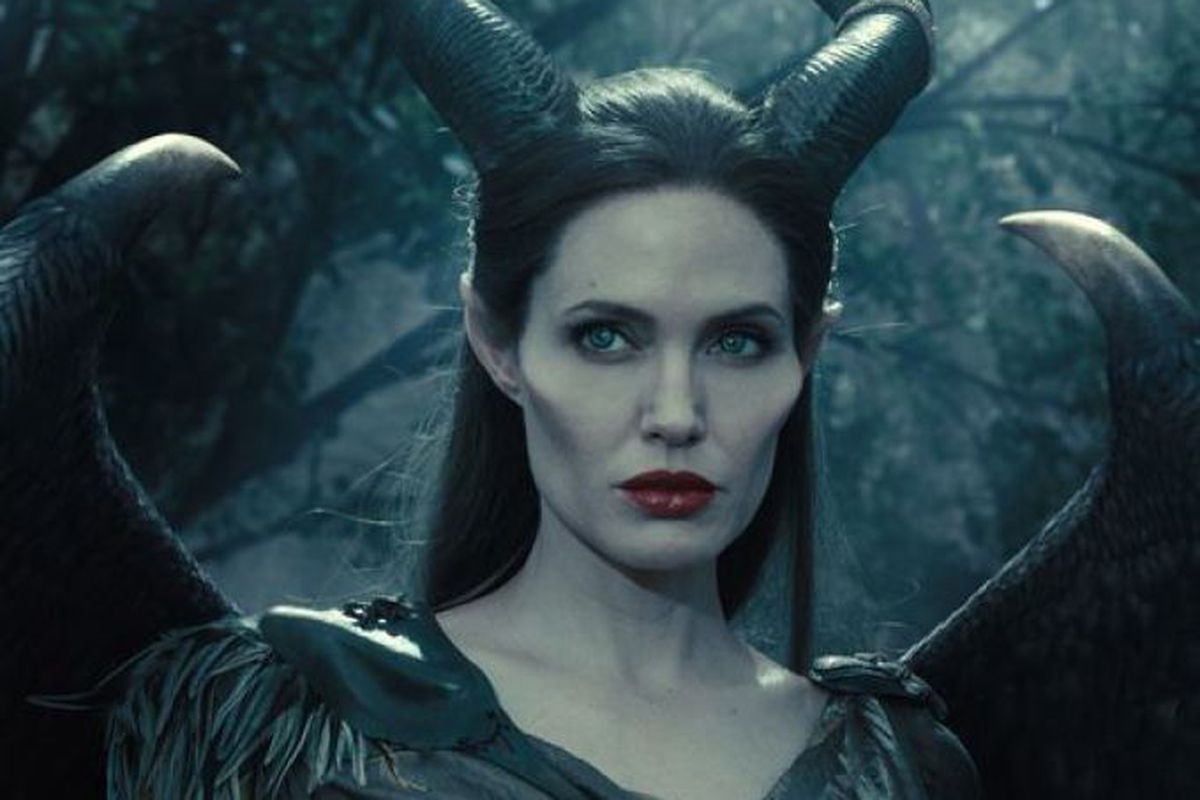 Angelina Jolie S Maleficent The Huge Summer Hit No One