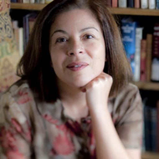 Maria Bustillos