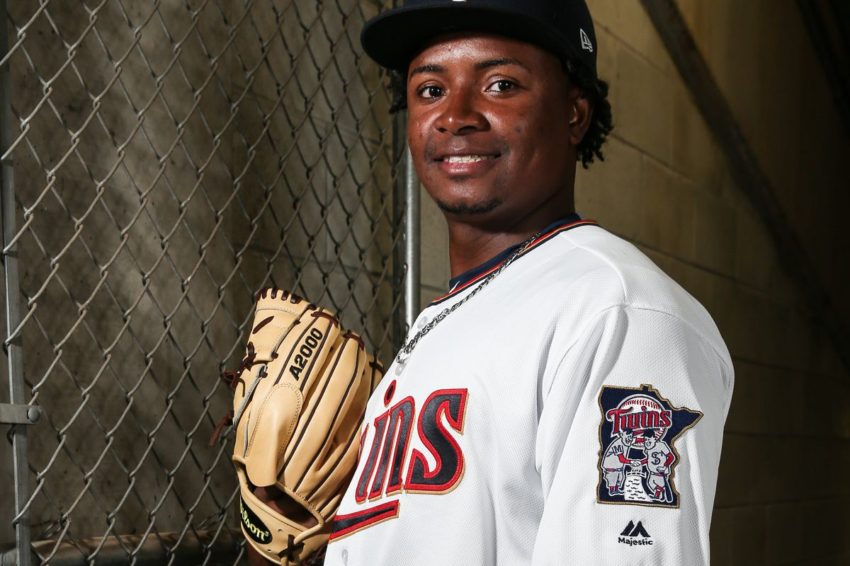 Randy Rosario is the last player on the 40 man roster who hasn't been added to our prospect list