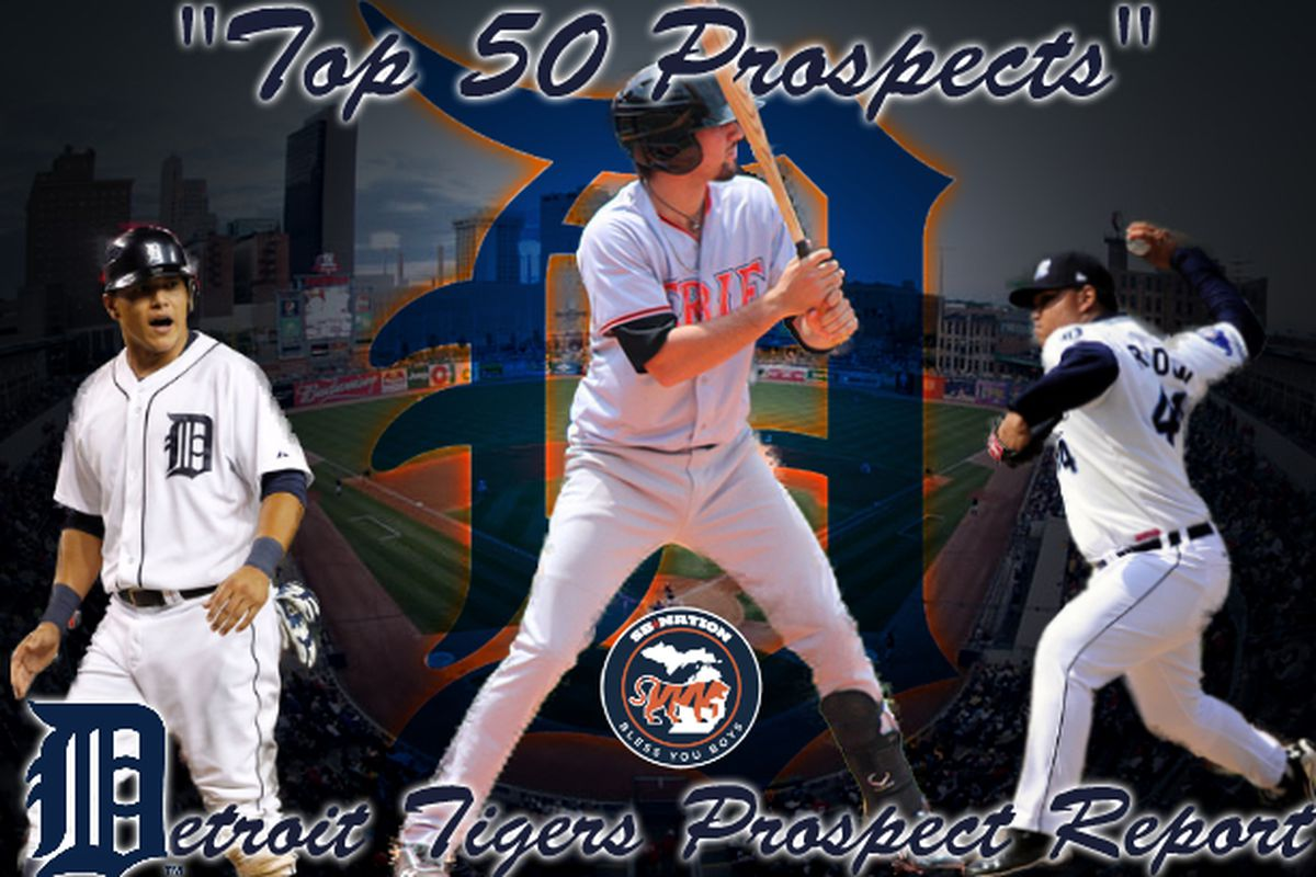 DTPR Top 50 Prospects Countdown Original Cover Graphic