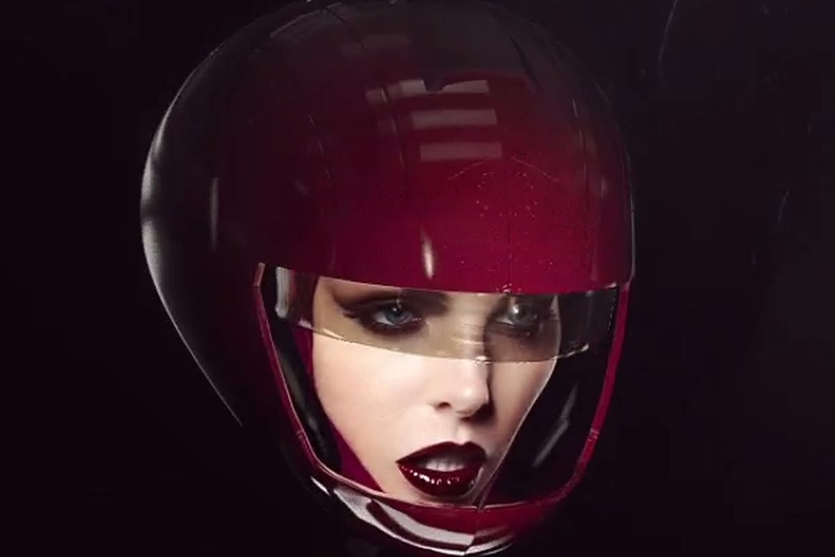 """<a href=""""http://www.nowness.com/day/2013/5/15/3024/starshift--a-ride-with-hilary-rhoda"""">Starshift: A Ride With Hilary Rhoda </a> on <a href=""""http://www.nowness.com/"""">Nowness.com</a>"""
