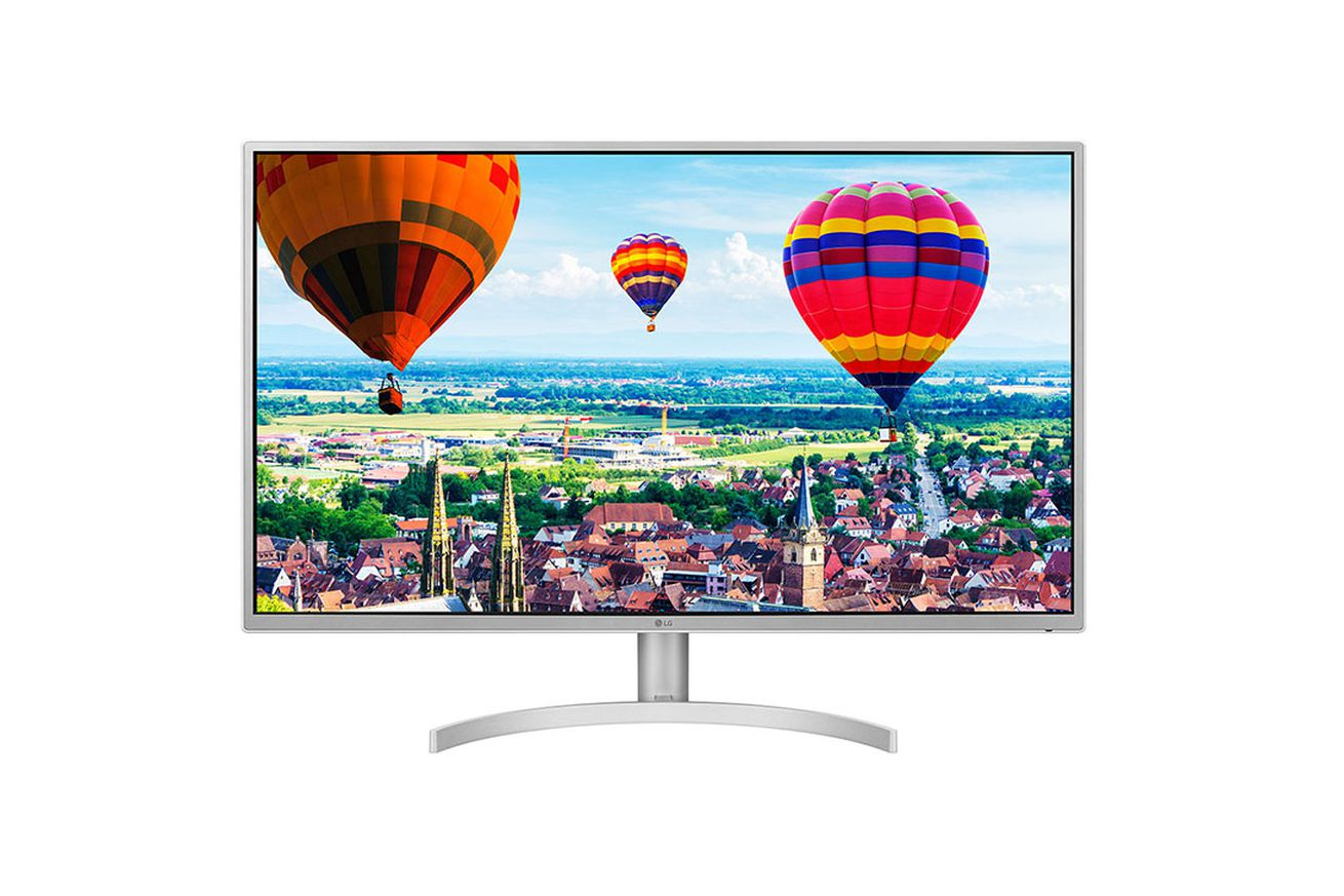 lg s new 32 inch uhd monitor looks nice for the price