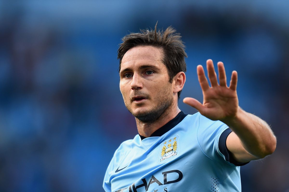 Frank Lampard snatches a draw from the jaws of Chelsea victory
