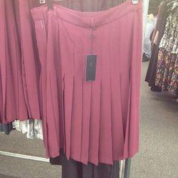 Max Azria skirt, $77