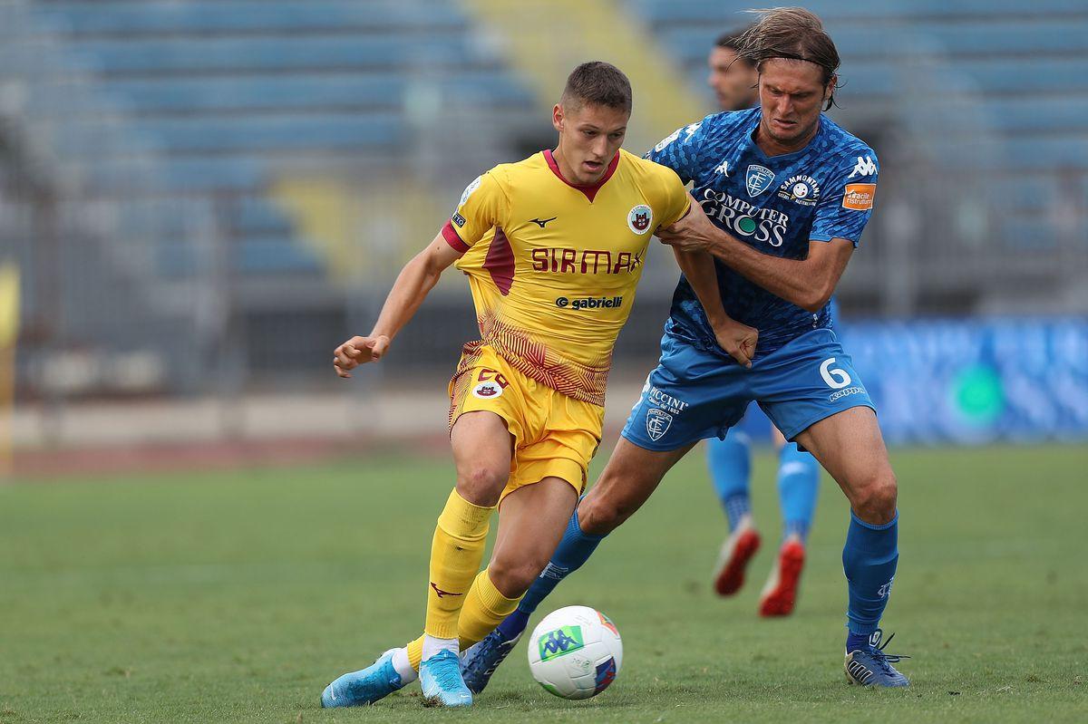 Empoli FC v AS Cittadella - Serie B