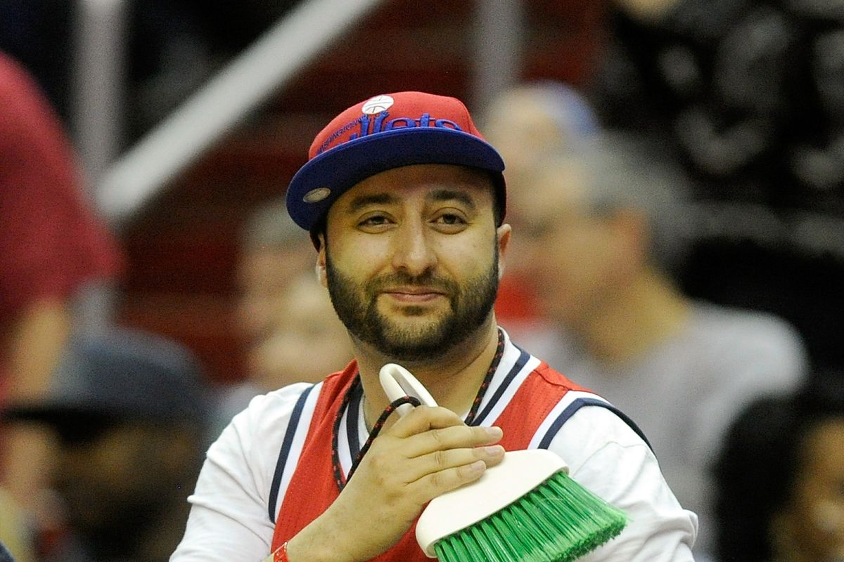 The Wizards Swept The Raptors In The Playoffs Five Years Ago Today Bullets Forever