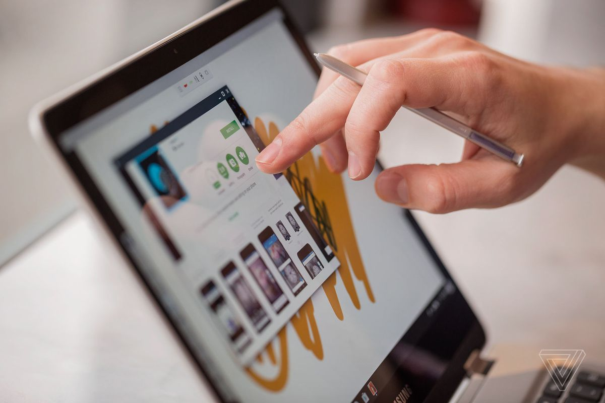 Google Play on a Chromebook Plus