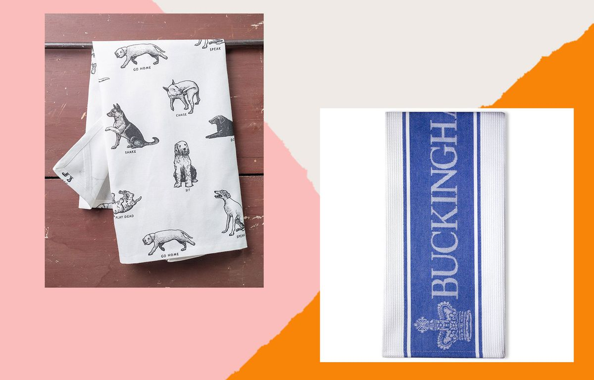 The Best Kitchen Towels for Any Occasion - Eater