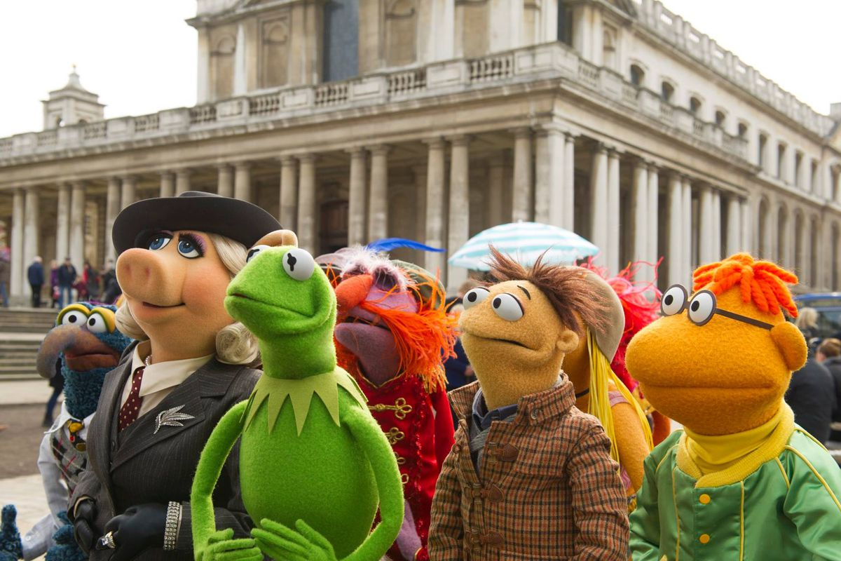 ABC may bring back The Muppet Show - The Verge