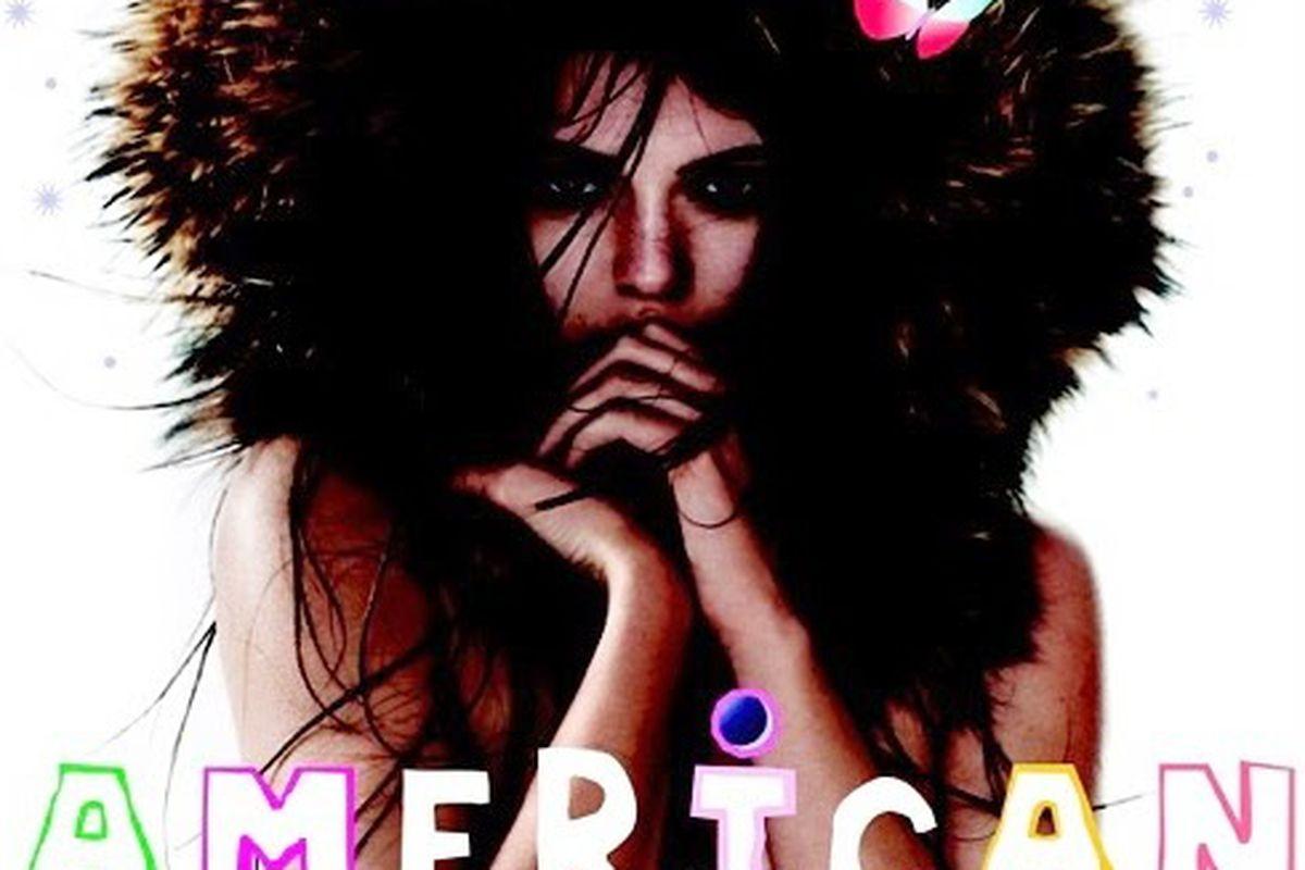 "Image via <a href=""http://www.fashiongonerogue.com/adriana-lima-kendall-jenner-amy-adams-cover-love-fw-2014/"">Fashion Gone Rogue</a>."