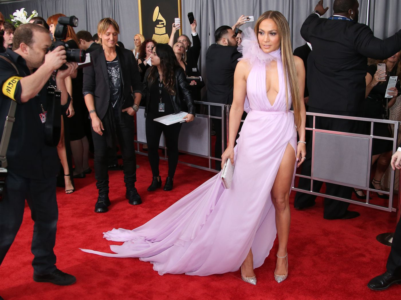 what celebrities wear under those red carpet dresses - racked