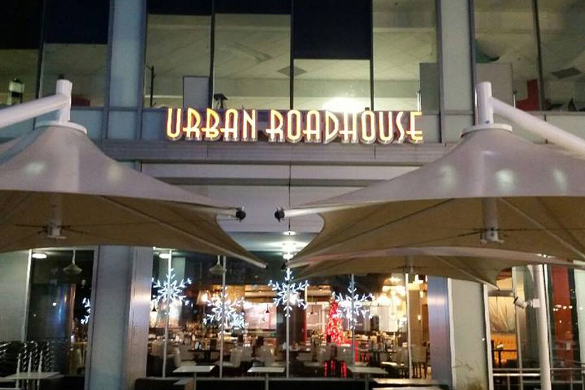 Roadhouse Boulder Depot's Sister restaurant, Urban Roadhouse Downtown