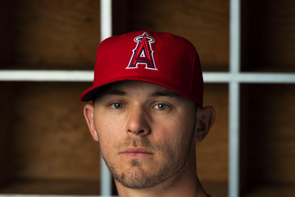 MLB: FEB 18 Los Angeles Angels Photo Day