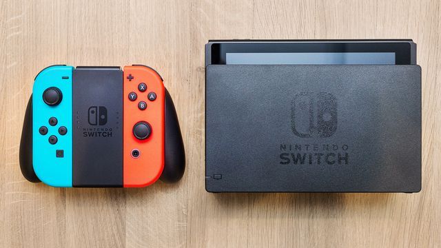 Nintendo exchanging some Switch consoles to new model with better battery life