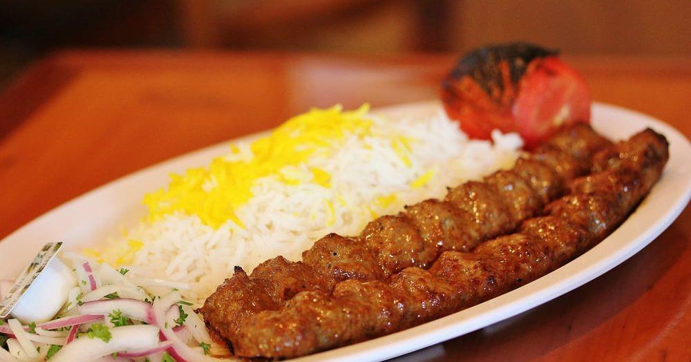 Best Persian Restaurants Boston