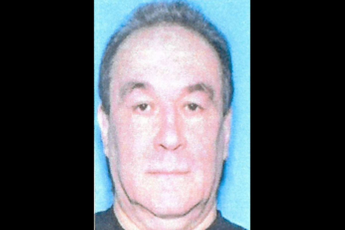 Anatoliy Ermak, 64, is wanted in connection with a fatal double shooting in Buffalo Grove.