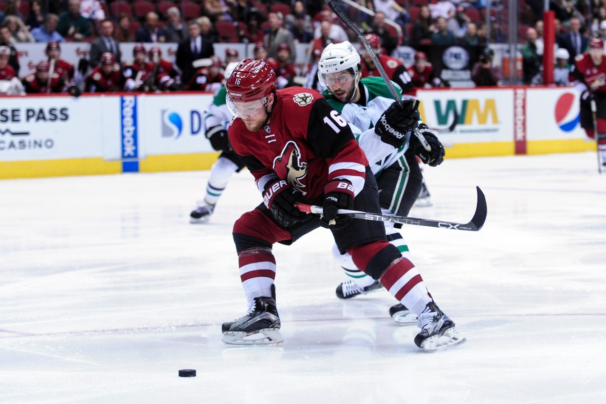 Max Domi is good at hockey. Let's never discuss him again.