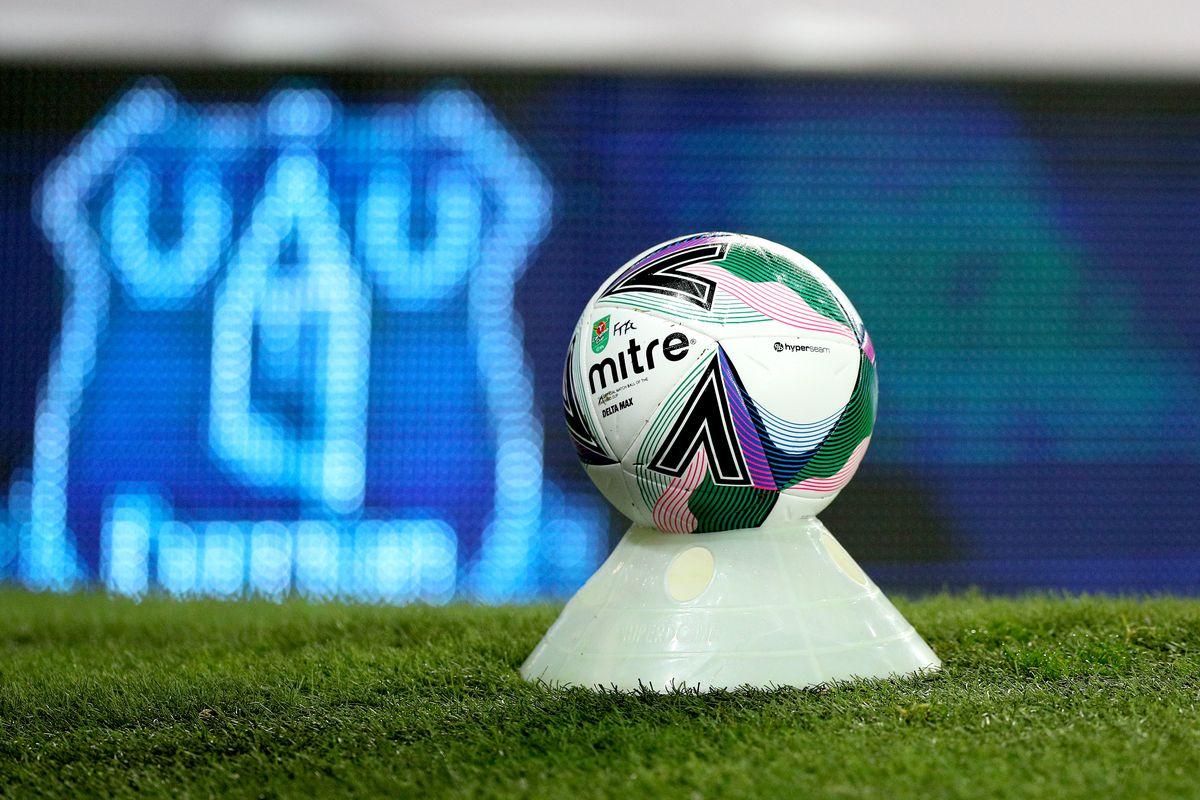 Everton v West Ham United - Carabao Cup - Fourth Round - Goodison Park