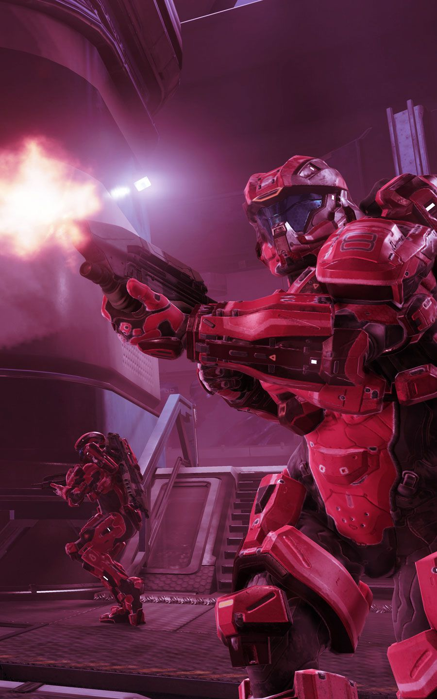 halo 5 interview screen 1