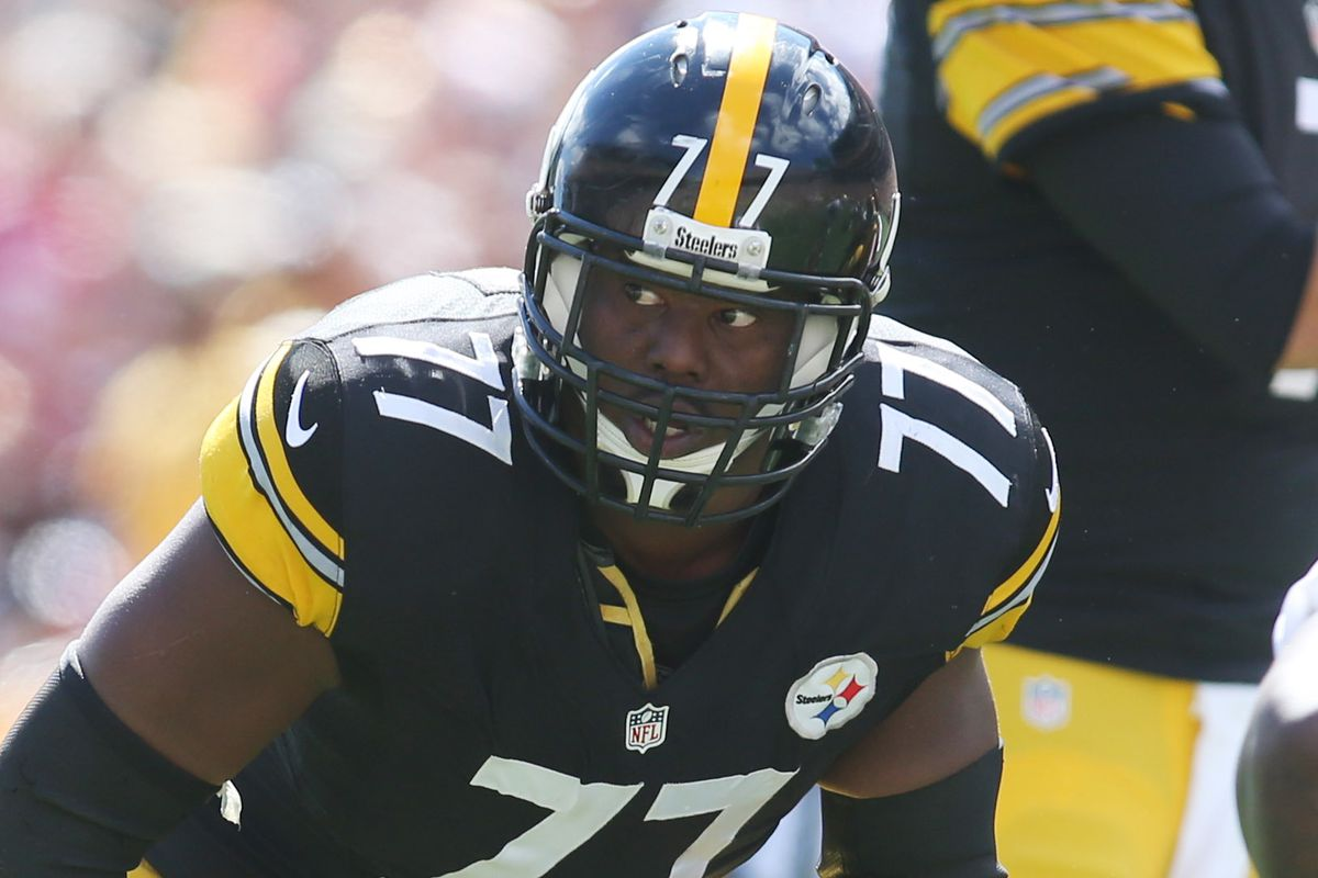 Steelers Film Room  Marcus Gilbert shut down the Broncos Super Bowl ... cd097899e