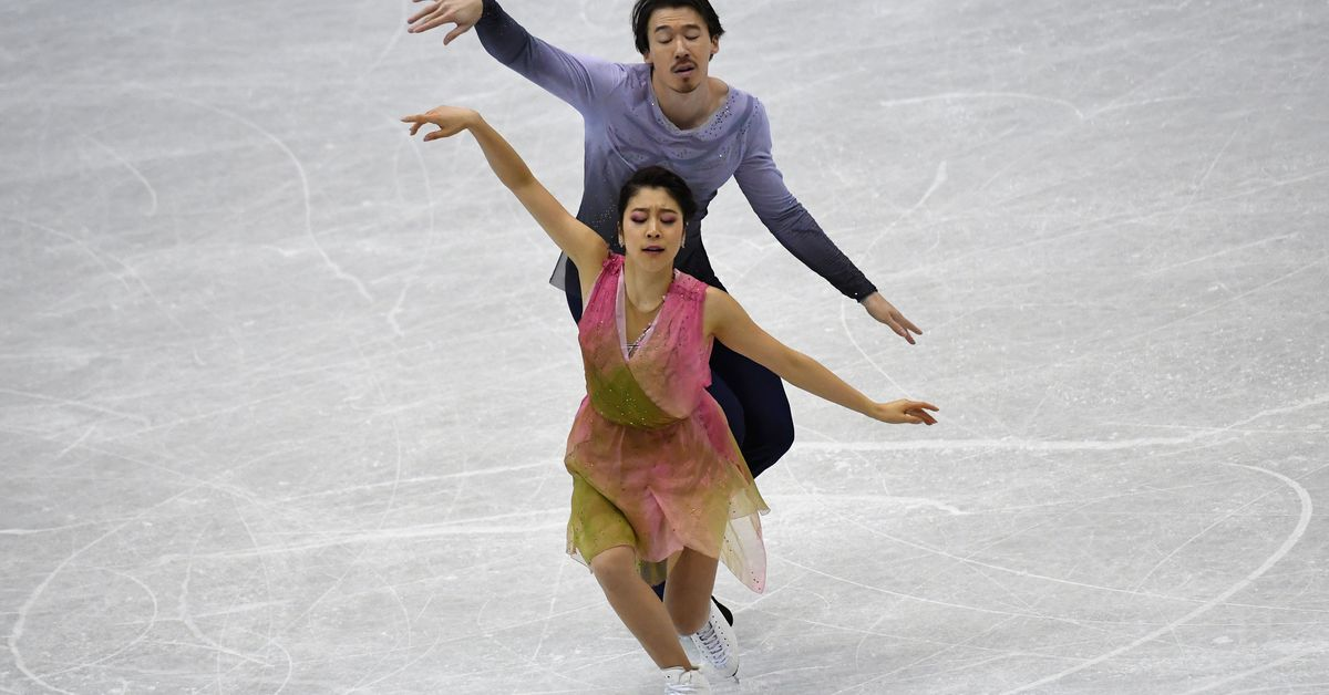 Olympics ice dance 2018: Time, channel, rules, streaming