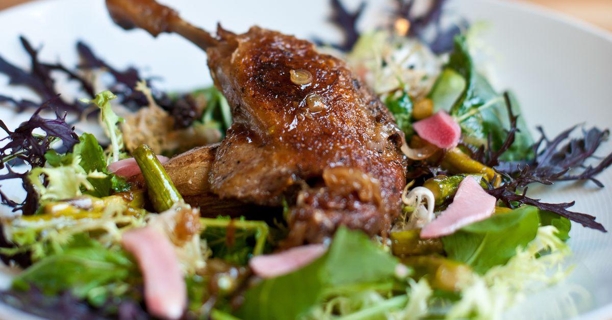 1c5eb1b1d The Best Sacramento Restaurants - Eater SF