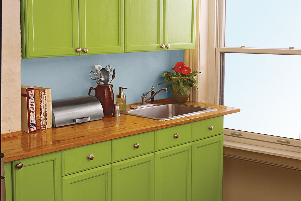 10 Ways To Update Your Kitchen Cabinets This Old House