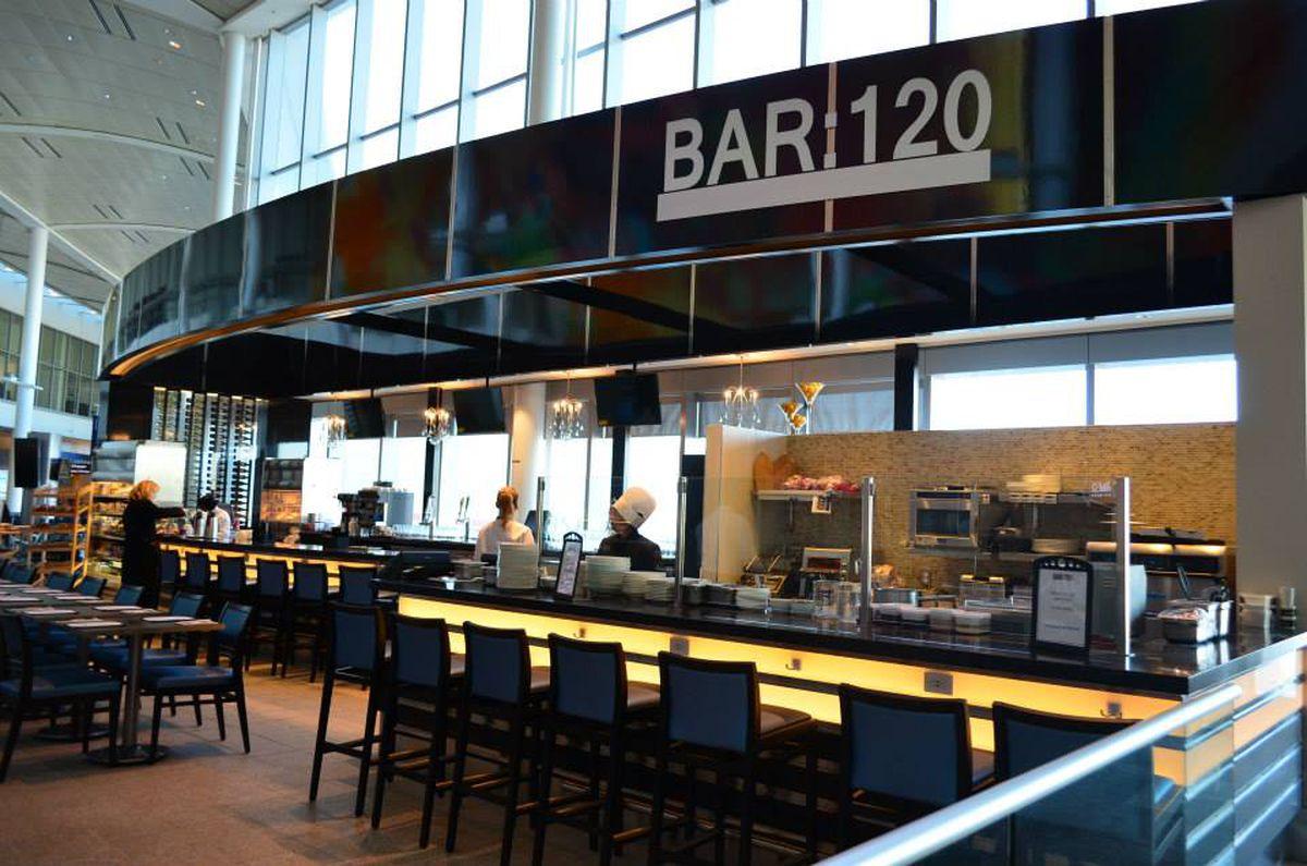 Best Airport Restaurants Toronto