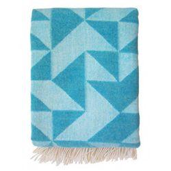 "<span class=""credit""><b>Tina Ratzer</b> Twist A Twill Blanket at <b>Room 68</b>, <a href=""http://www.room68online.com/collections/accessories/products/twist-a-twill-blankets"">$150</a></span><p>"