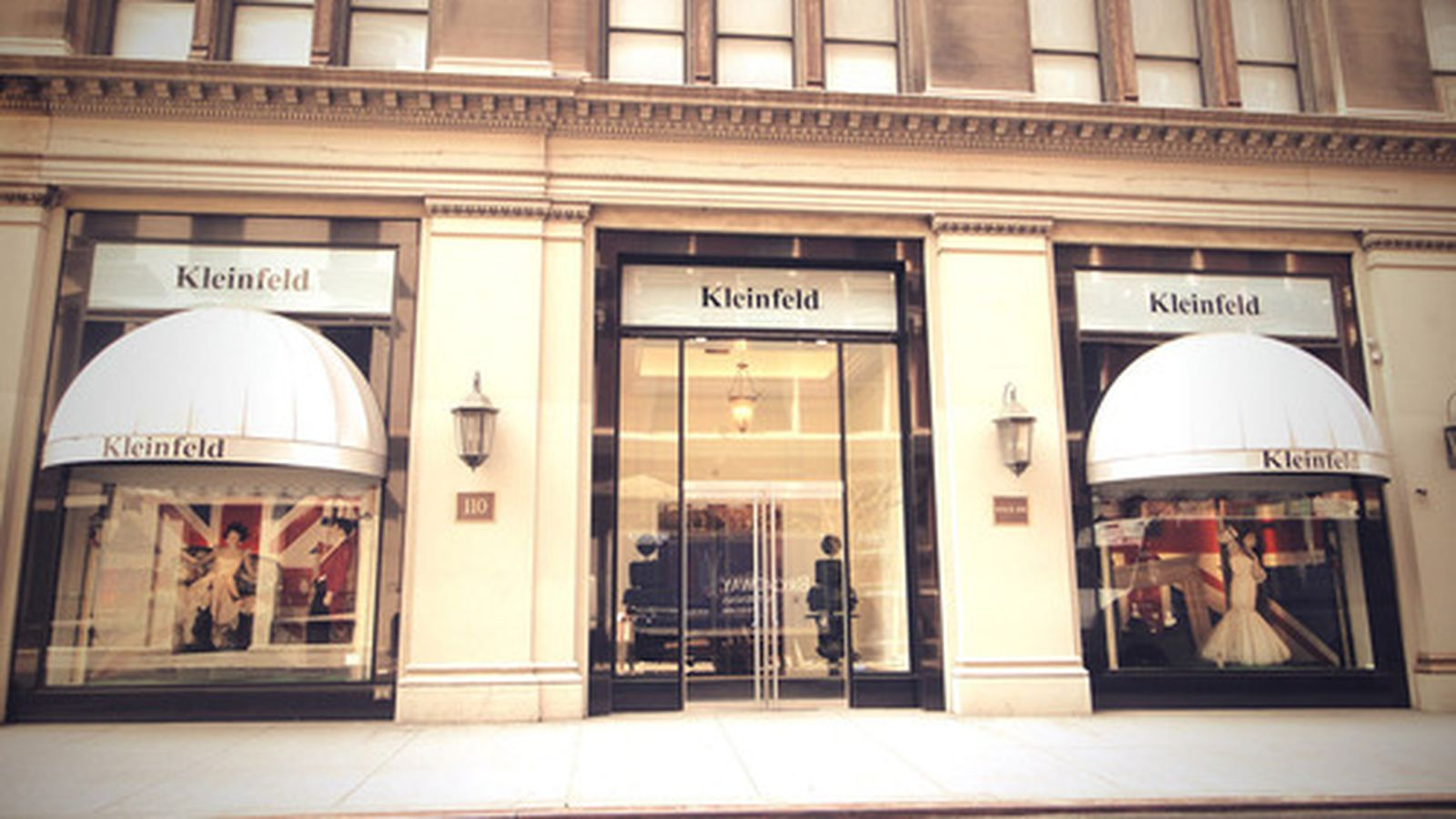 Sorry Brides Kleinfeld S Sample Sale Is Online Only This