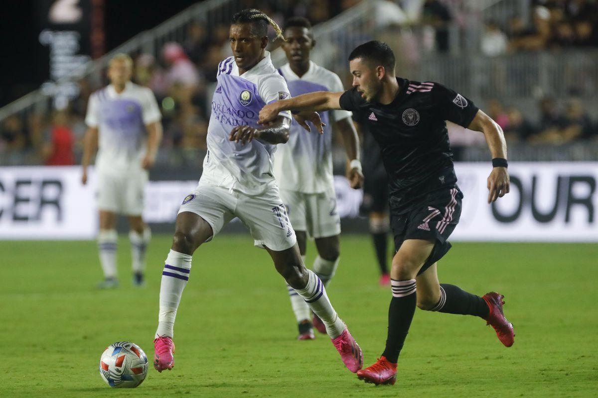 MLS: Orlando City SC at Inter Miami CF