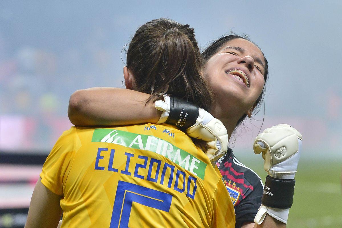 Monterrey v Tigres UANL - Final Torneo Clausura 2019 Liga MX Femenil