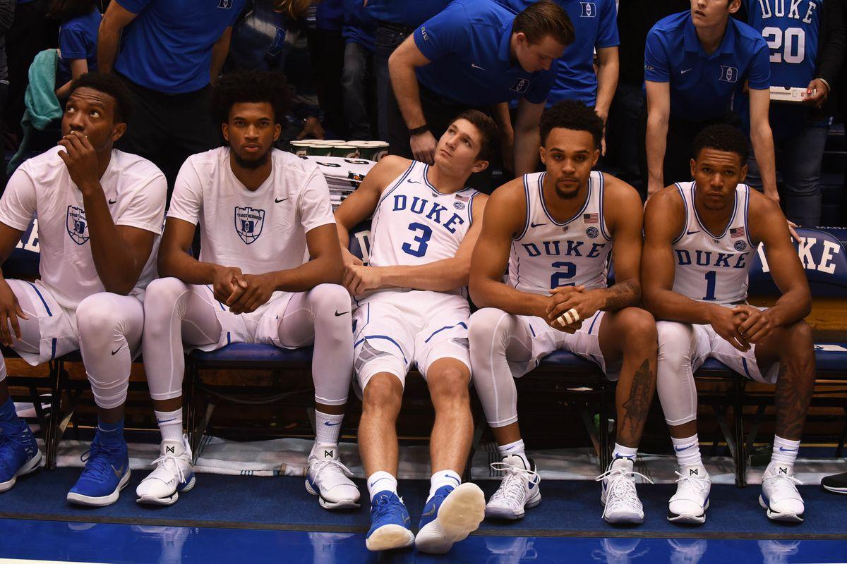 823a78bdad1 Draft Time - Duke Basketball Report