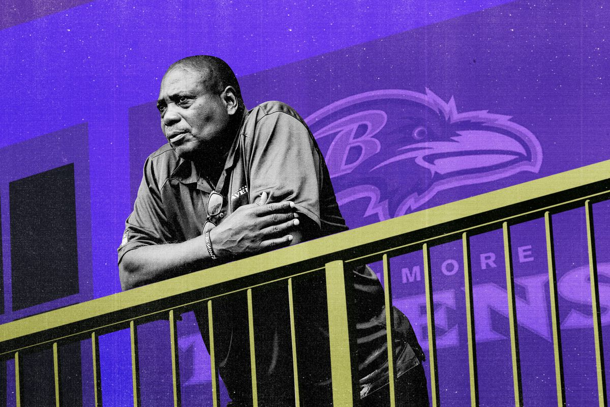 a04c5938feb Ozzie Newsome Was the Most Important GM of His Generation - The Ringer