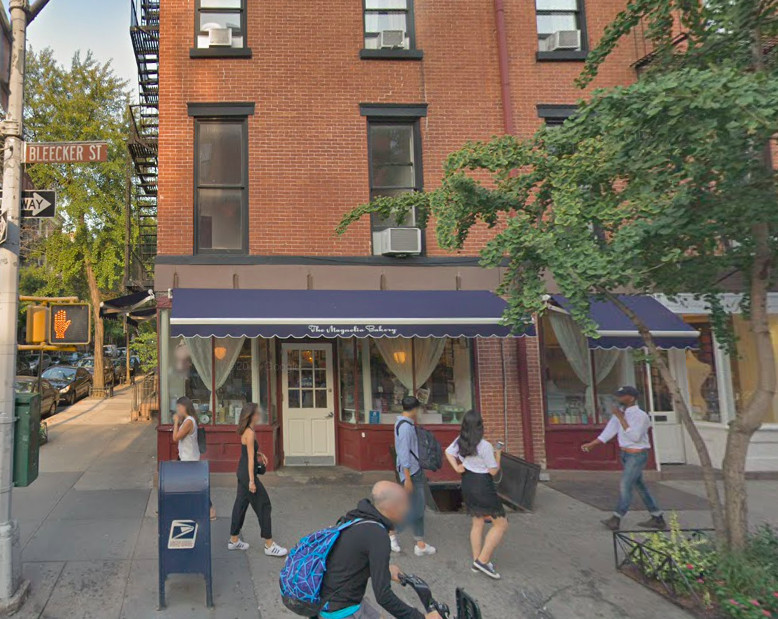 Sex and the City' filming locations in NYC, mapped - Curbed NY