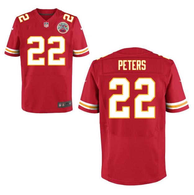 new arrivals 635b0 f5017 Kansas City Chiefs 2015 draft picks get jersey numbers ...