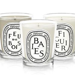 The most popular candles from Diptyque - $60 at Diptyque