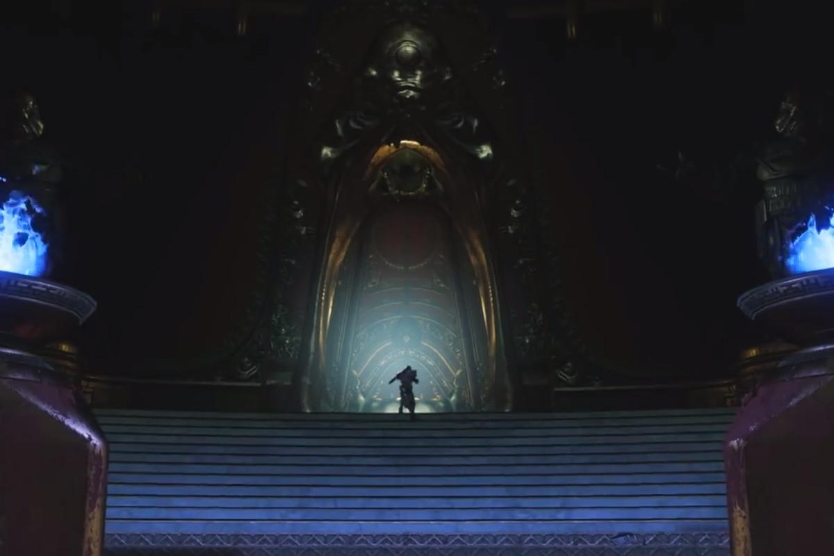 Destiny 2: Season of Opulence's raid, leveling details - Polygon