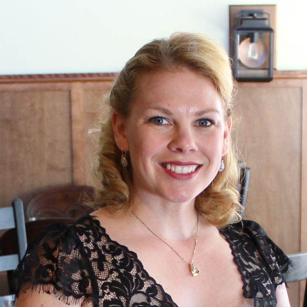 Kate Rickard