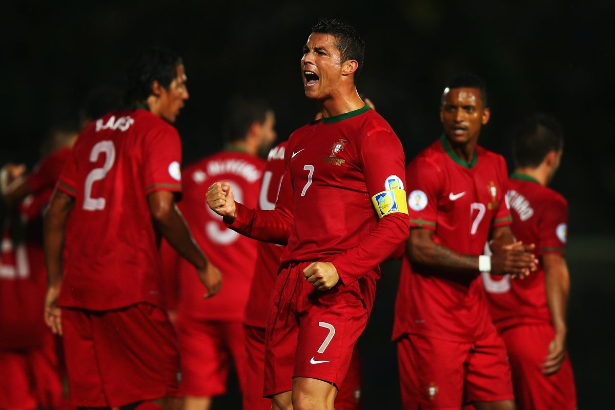 All eyes will be focused on one man for Portugal. Can he meet their expectations?