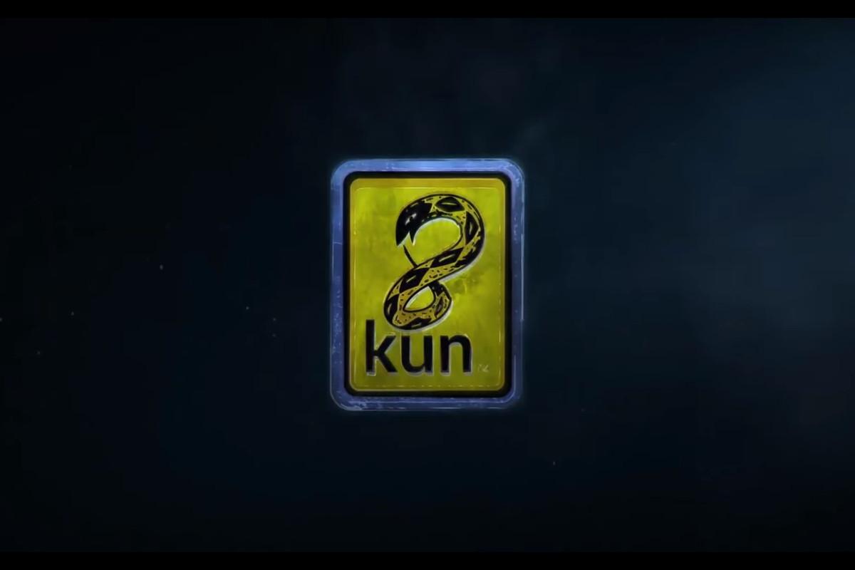 8kun Org