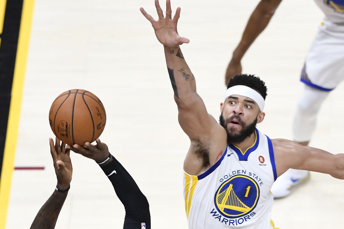 ac06e4efc02 NBA Free Agency 2018  JaVale McGee agrees to deal with L.A. Lakers ...
