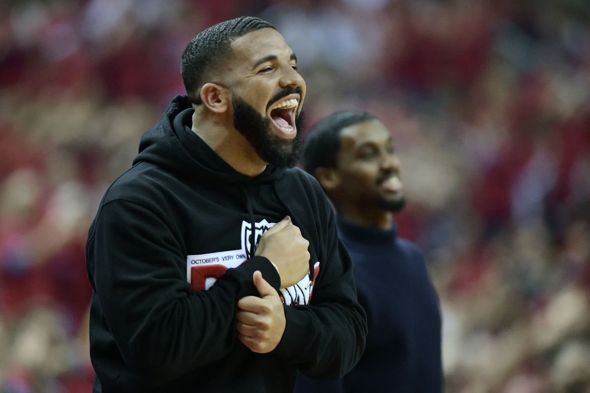 Milwaukee Bucks owner's daughter trolls Drake with Pusha T