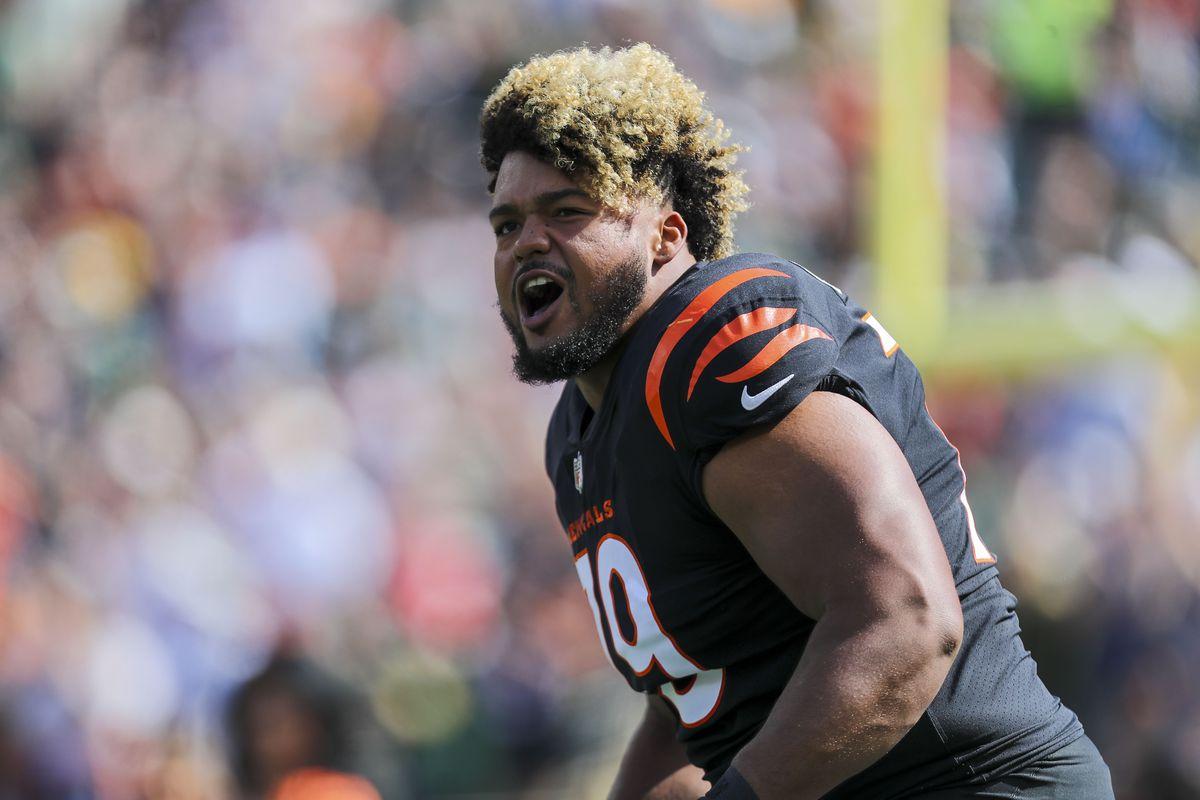 NFL: Green Bay Packers at Cincinnati Bengals