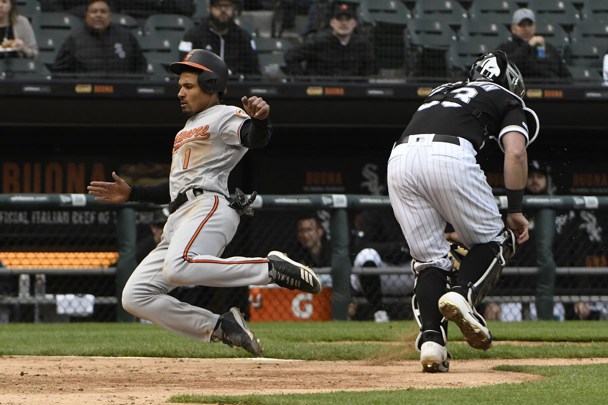 Baltimore Orioles v Chicago White Sox - Game One