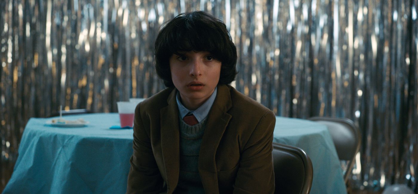 Stranger Things: personal dramas more compelling than