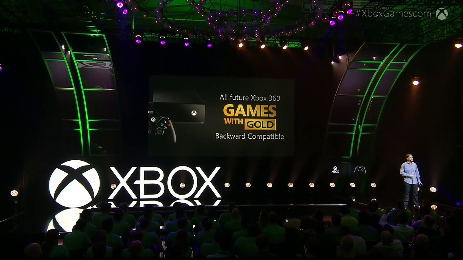 Xbox Series X and Series S backward compatibility ...