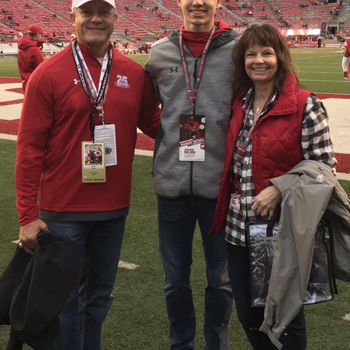 Wisconsin football recruiting: Cooper Nelson walk-on interview